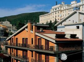 Hotel Colonne - Alihotels