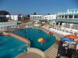 Resort Riu- Tai, El Quisco