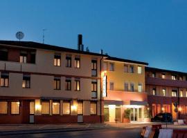 Hotel Europa, Marostica (Nove yakınında)