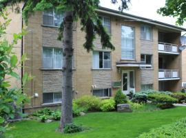 Petryla Estates Furnished Toronto Apartments