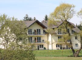Ferienwohnung Sonneck, Kelberg (Bodenbach yakınında)