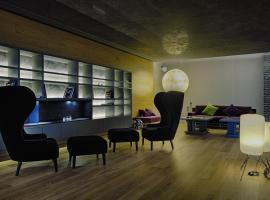 Link124 Hotel, Parma