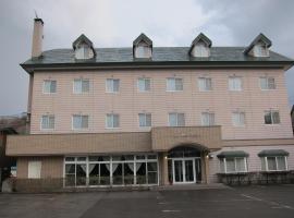 Hotel Sun Abashiri