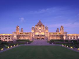 Umaid Bhawan Palace