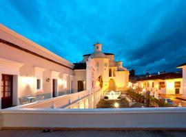 Hotel Dann Monasterio, Popayan