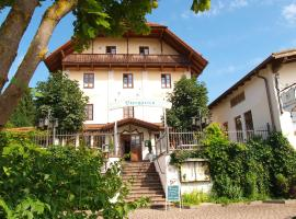 Gasthof Kampenwand Bernau