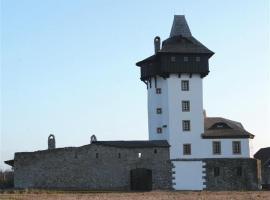 Penzion Hrad, Frýdek-Místek (Žabeň yakınında)