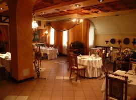 Azymut Hotel & Restaurant, Andrespol
