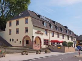 Hotel Igeler Säule, Igel (Wasserliesch yakınında)