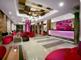 蘭科馬塔蘭法維酒店- 龍目島, 馬塔蘭