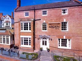 The Arden Hotel Stratford - Eden Hotel Collection, Stratford-upon-Avon