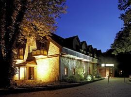 Hotel Busch-Atter, Osnabrück (Westerkappeln yakınında)