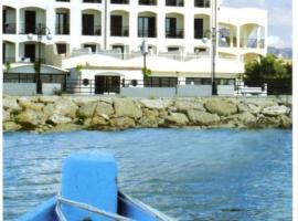 Hotel Panorama Del Golfo, Manfredoine