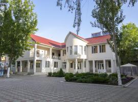 Baza Otdykha Solnechnaya-Pozitiv