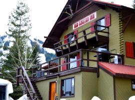 Red Shutter Inn