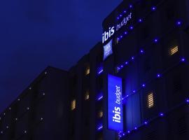 ibis budget Lyon Centre Confluence