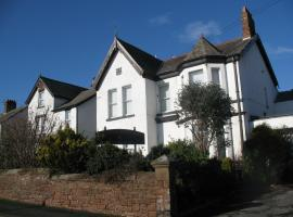 Michaelson House Hotel, Barrow in Furness