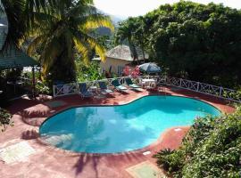 Rio Vista Resort, Port Antonio (Lennox yakınında)