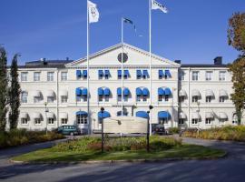 Furunäset Hotell & Konferens, Piteå