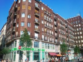 Paprika Apartment In City Center