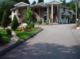 Cedar Park Inn, North Stonington