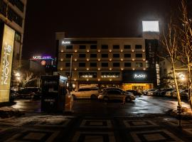 Laon Convention Hotel, Daejeon