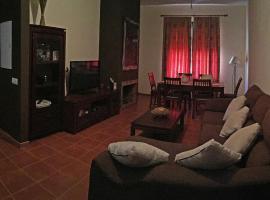 Apartamentos Sevilla Deluxe Rosales, Los Rosales (Cerca de Brenes)