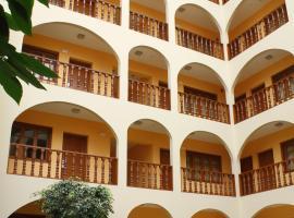 Bayview Hotel, Lima