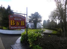 Petitswood House B&B, Муллингар (рядом с городом Kinnegad)