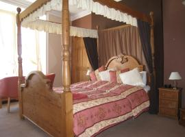 Bourneville Hotel