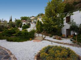 La Almunia del Valle, Моначиль