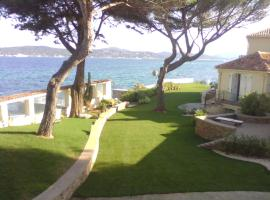 Villa Pointe Alègre
