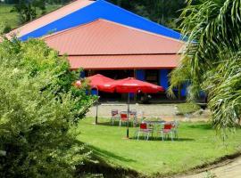 Hotel Museo y Restaurant Fordt City, Tacuarembó