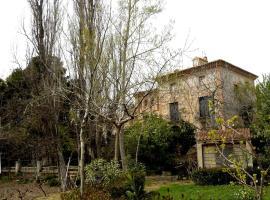 Vivienda Principal Torre de Campos, Ainzón (Borja yakınında)