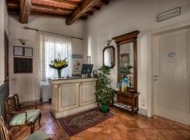 Hotel Locanda Degli Artisti, Borgo San Lorenzo