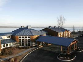 River Lodge and Grill, Boardman