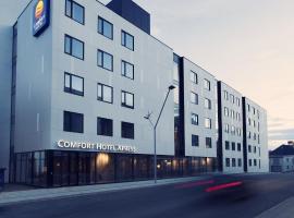 Comfort Hotel Xpress Tromsø, Tromsø