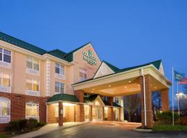 Country Inn & Suites by Radisson, Newark, DE, Newark