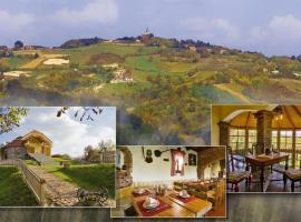 Guest House Kozjak, Sveti Križ Začretje