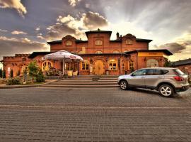 Hotel Staropolska, Tomaszów Lubelski
