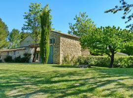 Maison de Mayaric, Villedieu