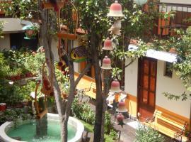 Munaycha Casa Hospedaje