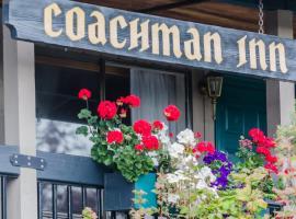 Coachman Inn Oak Harbor, Oak Harbor