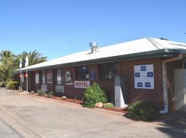 Hoteles baratos cerca de Orroroo, Australia - Dónde dormir ...