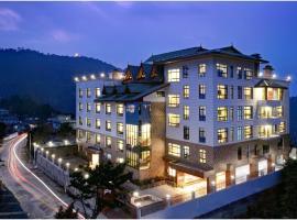 Summit Sobralia Resort & Spa, Namchi (рядом с городом Mānjhītār)