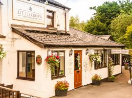 The Little Crown Inn, Pontypool