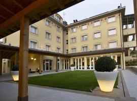 Virginia Palace Hotel, Garbagnate Milanese