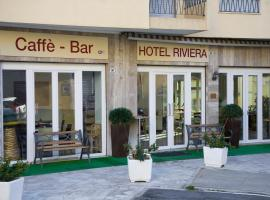 Hotel Riviera Sanremo