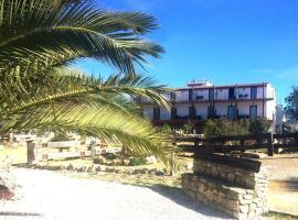 Hotel Rural El Cortijo, Ronda