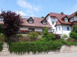 Hotel Gasthof Käßer, Ansbach